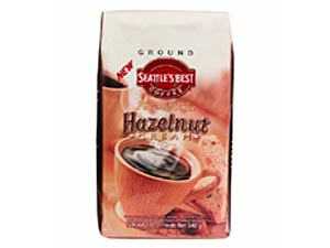 Coffee - Hazlenut